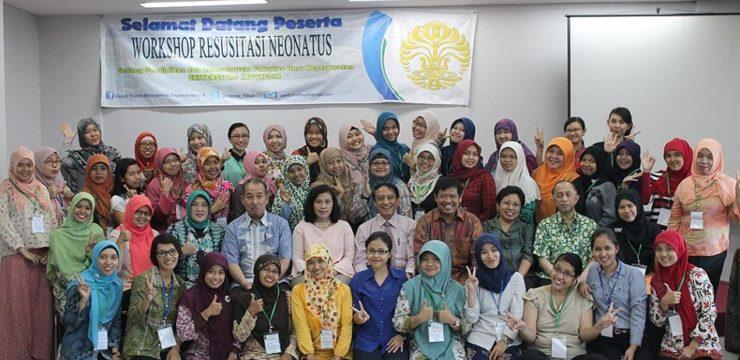 Workshop Resusitasi Neonatus