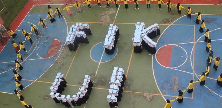 PSAF Maba FIK UI 2016