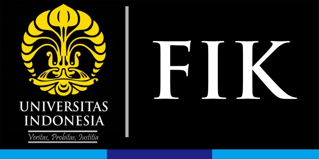 Logo FIK - fik frame black horizontal