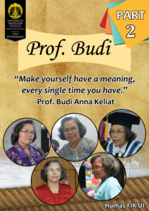 Prof Budi Part 2