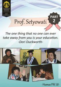 Prof Setyowati Part2