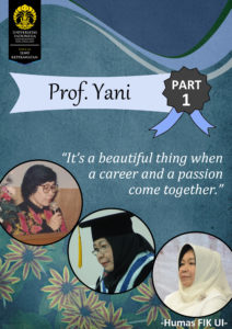 Prof Yani Part 1