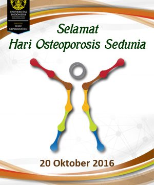 Hari Osteoporosis Sedunia 2016