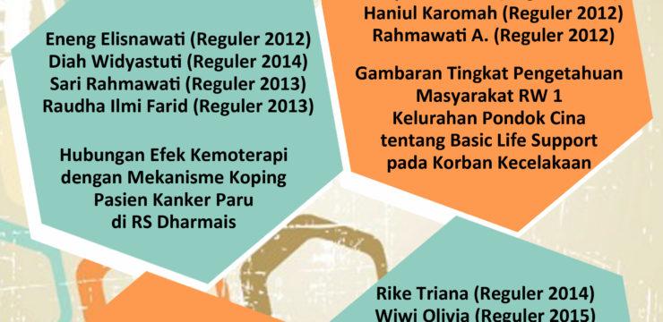 Program Kreativitas Mahasiswa (PKM) FIK UI  -Part 2-