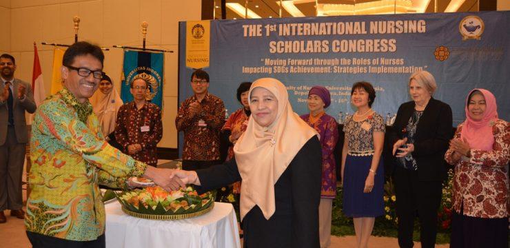 Peringati Dies Natalis ke-31, FIK UI Selenggarakan The 1st International Nursing Scholars Congress