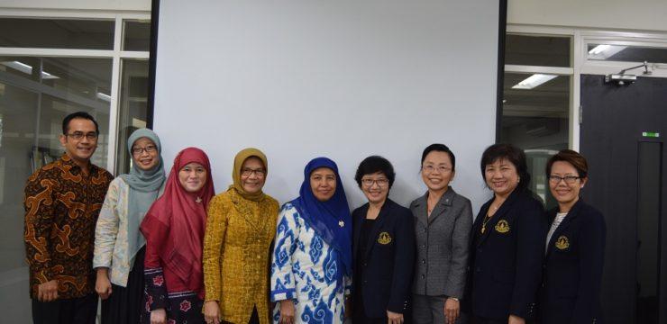 FIK UI Jajaki Kerja Sama dengan Mahidol University