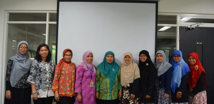 Ingin Buka Program Spesialis, UMY Studi Banding ke FIK UI
