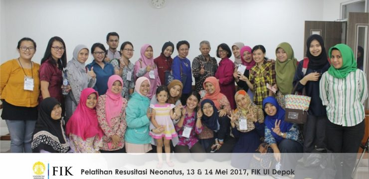 Pelatihan Resusitasi Neonatus (Mei 2017)
