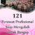 121 Perawat Profesional Siap Mengabdi untuk Bangsa