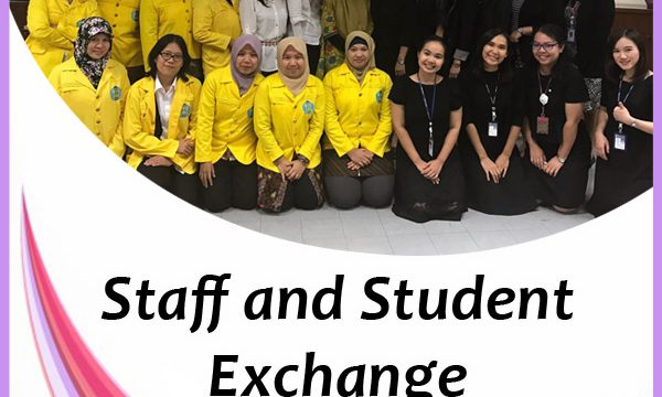 Staff and Student Exchange FIK UI ke Mahidol University – Thailand