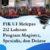 FIK UI Melepas 212 Lulusan Program Magister, Spesialis, dan Doktor Keperawatan