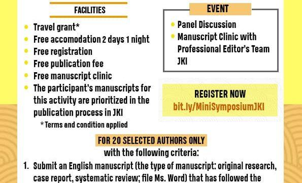 2nd Announce Mini-Symposium JKI