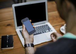 Tracer Study UI dapat Diakses Melalui Smartphone