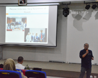 Tertarik Merambah Karir Internasional? Ini Pengalaman dan Peluang Menjadi Perawat Profesional di Kuwait