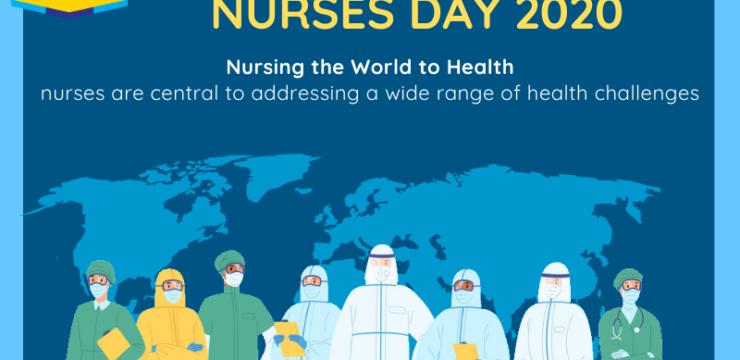 Refleksi Hari Perawat Internasional 12 Mei : Wahai Perawat, Tetaplah Tulus Berjuang…