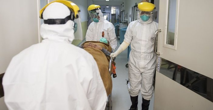 Makna Altruism bagi Perawat dan Keselamatan Pasien di Masa Pandemi Covid-19
